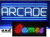Click HERE for Amerevent's Arcade and Game Rental page.